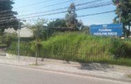 Abandonado, PAM Del Castilho tem equipamentos furtados