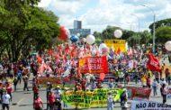 Servidores federais lançam campanha salarial unificada e são recebidos pelo Planejamento