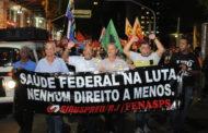 Servidores e Defensoria criticam Ministério da Saúde por não cumprir promessa do certame