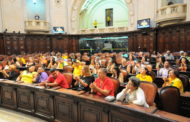 Conacs prepara nova mobilização pela PEC 22 e derrubada de vetos à Lei Ruth Brilhante