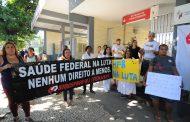 Governo quer desmantelar, para privatizar o SUS