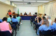Ipanema: servidores reafirmam luta pelas 30h e pagamento do APH