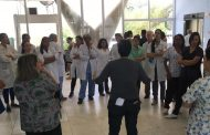 Hospital da Lagoa: servidores organizam luta em defesa das 30h