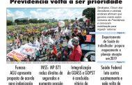 Jornal do Sindsprev/RJ | Jan./Fev. 2019