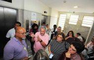 Sindsprev/RJ cobra do escritório do Ministério da Saúde no Rio negociação sobre ponto