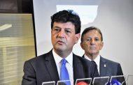 Saúde Federal: ministro promete 'reverter' sucateamento, mas não diz como