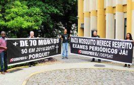 Agentes da Vigilância em Saúde terão atendimento médico no Cesteh/Fiocruz