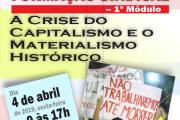 Curso de Formação Sindical acontece dia 4/4, no Sindsprev/RJ