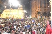 Defesa da Educação e rejeição às reformas de Bolsonaro tomam as ruas pela 2ª vez em 15 dias