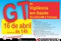 GT da Vigilância em Saúde (ex-Sucam e ex-Funasa) será nesta terça (16), no Sindsprev/RJ