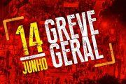 Greve Geral desta sexta 14 assembleias de pelo menos 53 sindicatos no Rio votam adesão