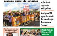 Jornal do Sindsprev/RJ | Outubro 2018