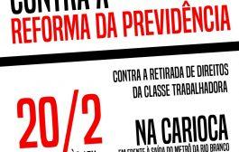 Proposta de Bolsonaro para Previdência piora transição para trabalhadores