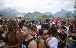 Rio e outras capitais teve atos na porta do Extra pela morte de jovem negro
