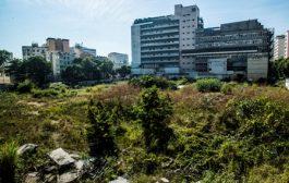 Servidores e pacientes pedem neste sábado (13/7) a reconstrução do Hospital do IASERJ