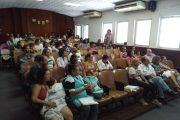 Servidores se mobilizam contra fechamento de creche no Hospital de Bonsucesso