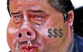 Cartum ironiza choro de Maia na reforma da Previdência e viraliza na internet