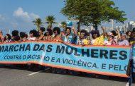 V Marcha das Mulheres Negras protesta contra racismo, violência policial e feminicídios no Estado