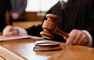 Congresso segue orientação de Toffoli para retomar prisão em segunda instância