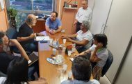 Niterói: Sindsprev/RJ e Associação de Servidores cobram implementação da nova tabela salarial para saúde