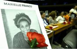 PSOL cobra explicações sobre morte do ex-policial peça-chave do assassinato de Marielle