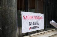 Saúde Federal confirma presença nos atos unificados do dia 18/3
