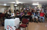 Plenária nacional da Fenasps indica participação na greve do funcionalismo do dia 18/3