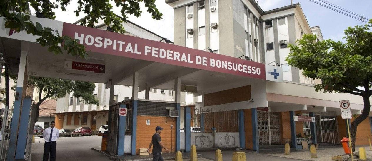 Coronavírus: sucateamento das redes federal, estadual e municipal do Rio preocupa servidores e população
