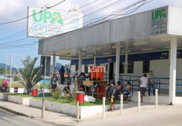 Profissionais da UPA de Inoã (Maricá) denunciam precariedade e descaso de gestores