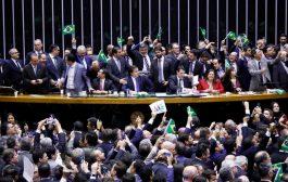 MP 905: como votaram os deputados federais do Rio