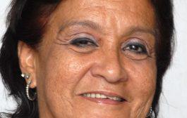 Exemplo de Jane Oliveira continuará presente em nossas lutas pela saúde pública