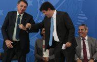 Queda de Mandetta não expressou divergências de fundo entre Bolsonaro e ex-ministro
