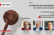 Nesta quinta(28/5), Fenasps promove o debate