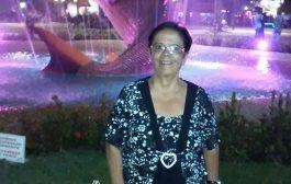 Dirigente do Sindsprev/RJ, Maria Celina segue em recuperação no Hospital Evangélico