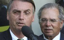 MP de Bolsonaro reduz salários e deve ser votada nesta terça