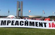 Entidades exigem resposta ao pedido coletivo de impeachment de Bolsonaro