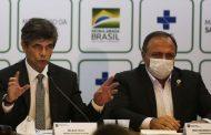 Militarização do Ministério da Saúde ameaça ainda mais o combate à covid-19
