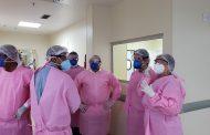 Visita de Nelson Teich ao HFB foi jogo de cena para disfarçar o sucateamento da saúde federal