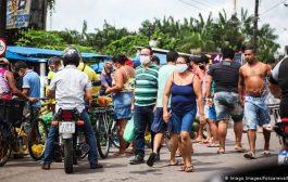 MP quer que Crivella suspenda flexibilização do isolamento social