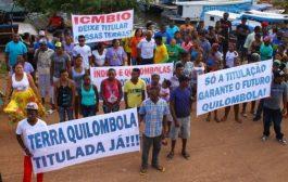 Repudiamos a remoção arbitrária dos quilombolas de Alcântara (MA)