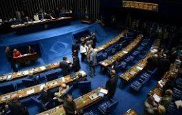 Senado deve votar, nesta quarta, MP de Bolsonaro que reduz salários