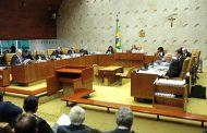 STF julga dia 10/6 ação que questiona inquérito das fake news
