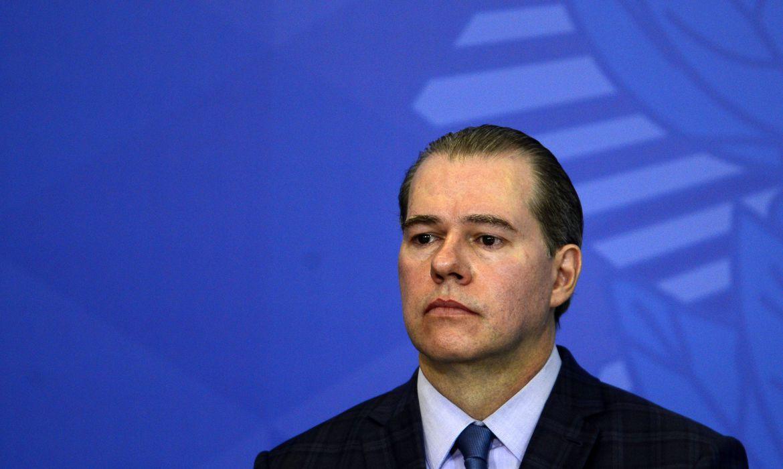 Tofolli protege Bolsonaro do impeachment ao pedir 'trégua' entre os Poderes