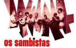 Conjunto 'Voz do Morro' marcou história do samba no Brasil com músicas de alta qualidade