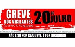 Fóruns de Luta de Niterói e São Gonçalo promovem campanha Fora Bolsonaro e apoiam greve dos vigilantes