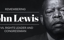 Vida de John Lewis foi exemplo de dedicação e luta por direitos civis e contra o preconceito racial