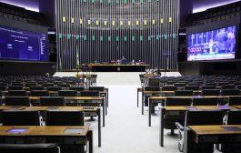 Câmara aprova indenização de R$ 50 mil a dependentes de profissionais de saúde falecidos pela covid-19