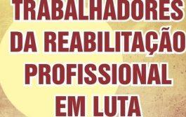 Apoie os trabalhadores da Reabilitação Profissional do INSS contra a imposição da análise de compatibilidade