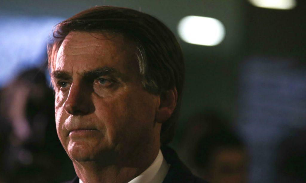 Portaria do governo Bolsonaro reforça tese da criação de um Estado policial