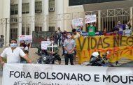 Profissionais da rede de saúde de Niterói farão ato, dia 16, pela tabela salarial
